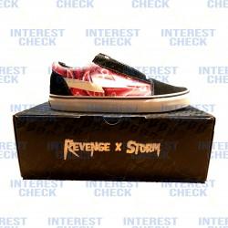Revenge x Storm bandana red