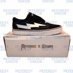Revenge x Storm classic black