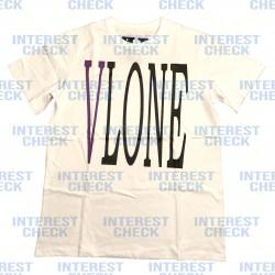 Vlone Classic White Purple...