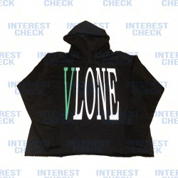 Vlone Staple Black Green...